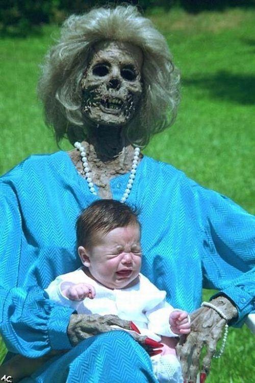 bad parents, bad family photos ellen, funny pictures, bad parents, horrible parents, stupid people stupid parents
