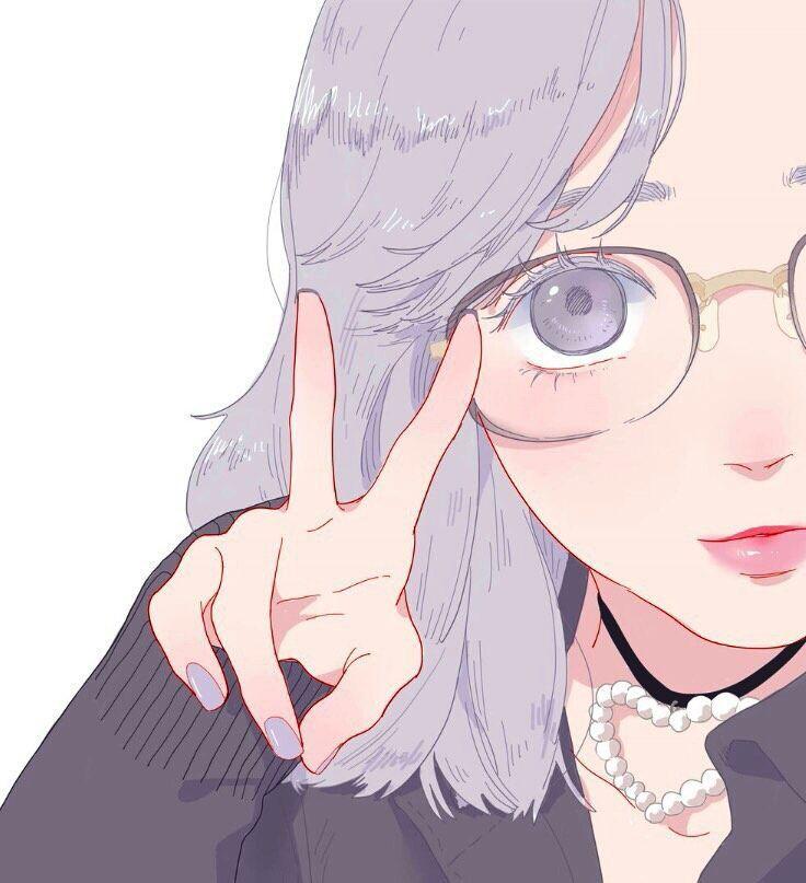 Combinaciones Para Tu Perfil Dibujos Kawaii Arte De Anime