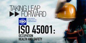 Sertifikasi ISO 45001 – WQA