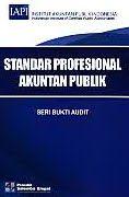 ajibayustore  Judul Buku : Standar Profesional Akuntan Publik - Seri Bukti Audit Pengarang : Institut Akuntan Publik Indonesia (IAPI) Penerbit : Salemba Empat  http://ajibayustore.blogspot.co.id/2015/12/standar-profesional-akuntan-publik-seri_59.html