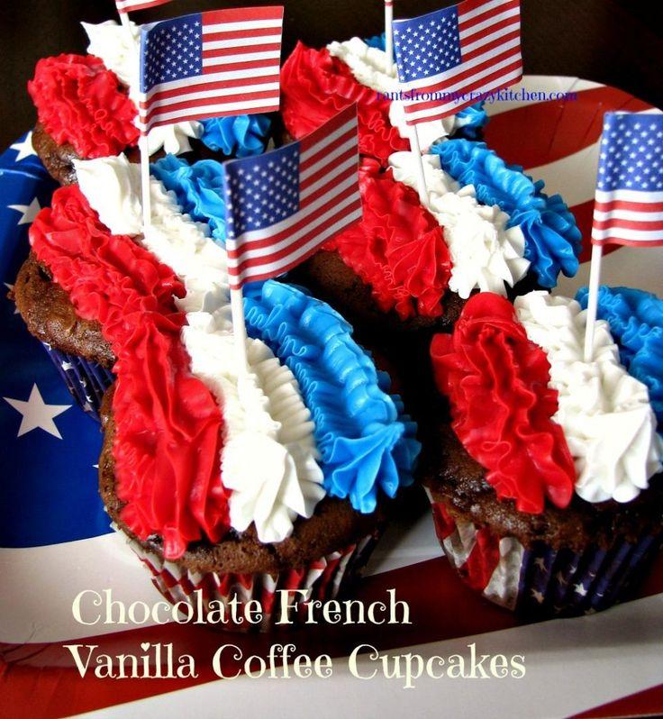 41 best images about Patriotic Food, Desserts, & Party ...