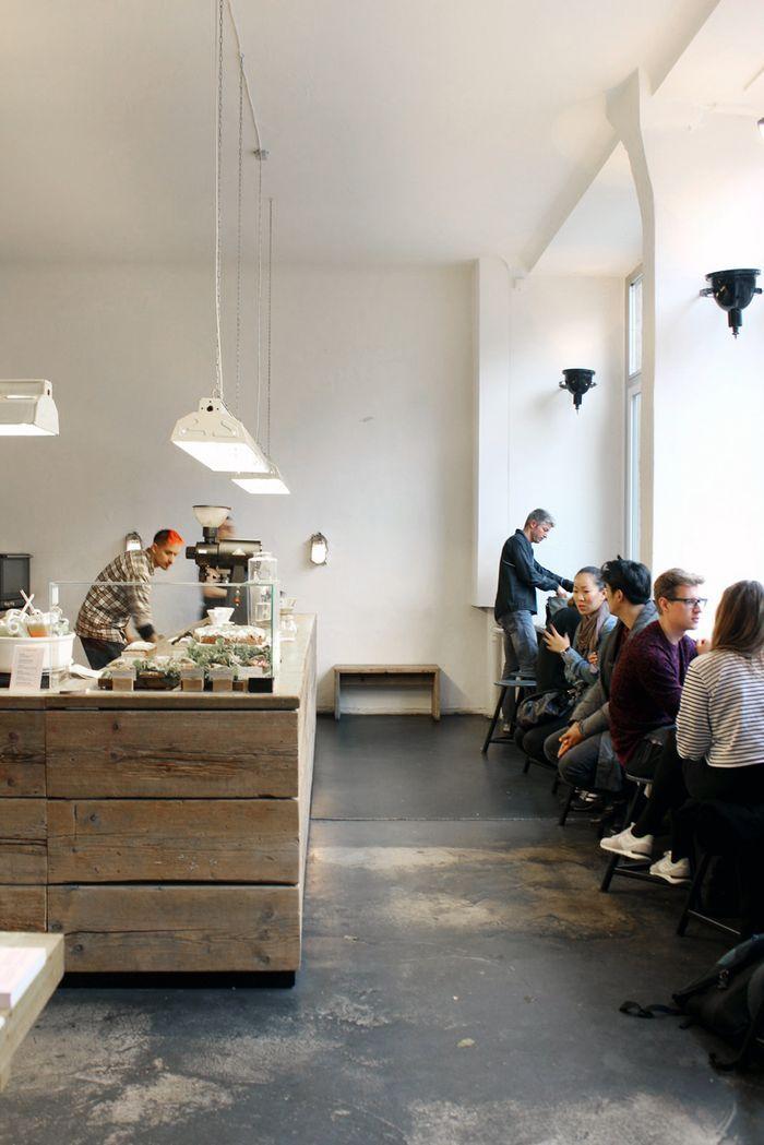 Bloesem living | City Guide: Berlin