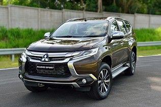 Mitsubishi revela nova geração do Pajero Dakar - Carros - iG