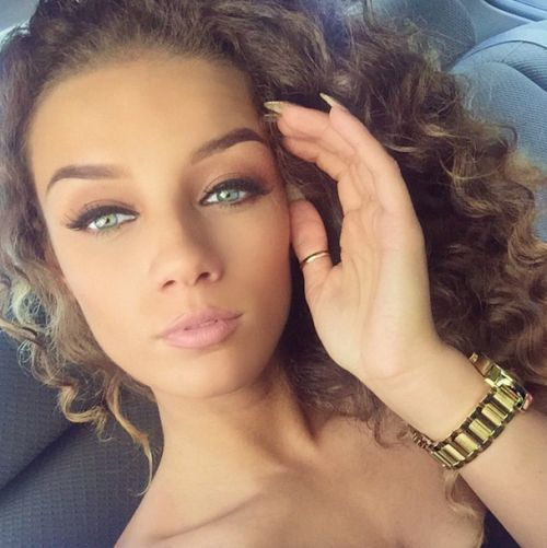 Mixed Race Afro-Asian - Google Search  Light Skin Girls -2606