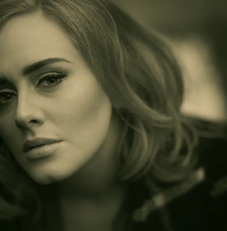 Which Adele Lyric Describes Your Love Life?