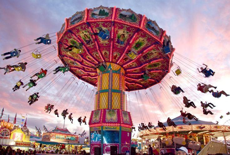The 69th annual Riverside County Fair & National Date Festival returns to the Riverside County Fairgrounds in Indio, Feb. 13-22, to kick off the fair season.
