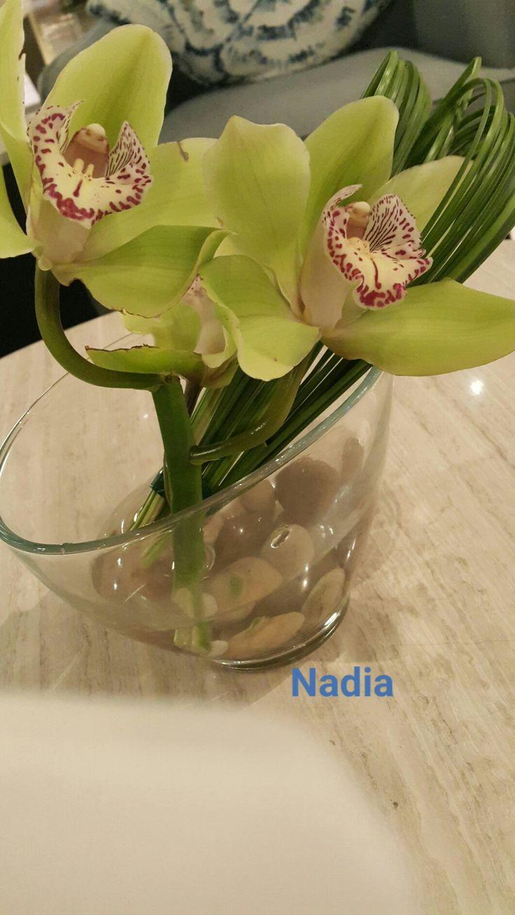 Pin By د نادية الدليجان On صوري Vase Glass Vase Decor