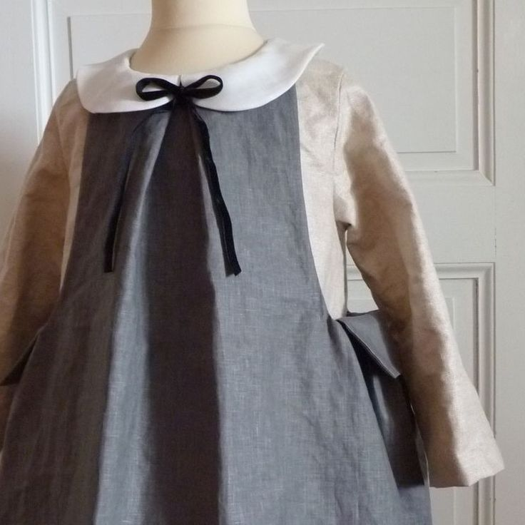 CHARLESTON sewing pattern - C'est dimanche