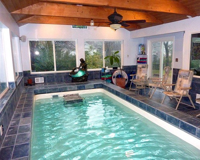 17 best images about the house of your dreams on - How much is an endless pool swim spa ...