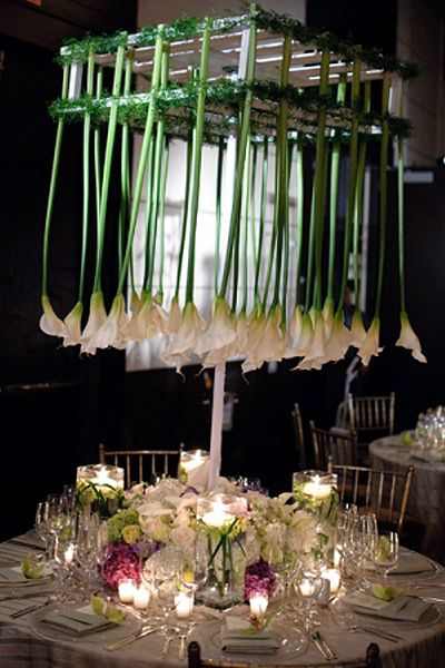 309 best lets decorate images on pinterest wedding decoration calla lillies junglespirit Image collections