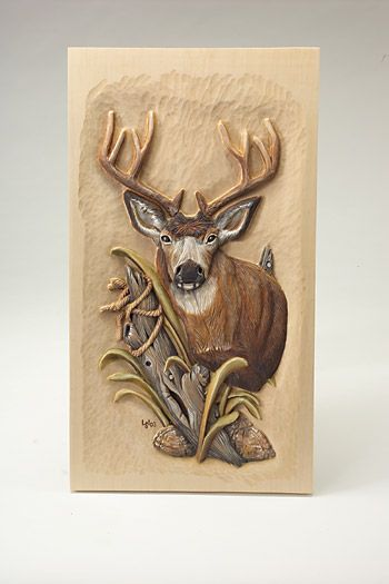 Animal patterns for wood carving woodworking projects