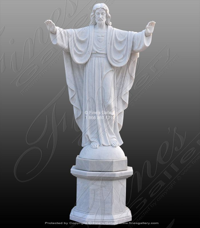 Search Result For Marble Statues Jesus Christ Marble Statue Ms 1206 Marble Statues Statue Jesus Christ Statue