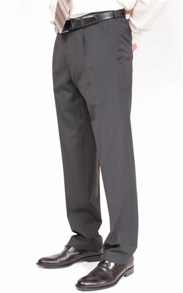 Как правильно подшить мужские брюки