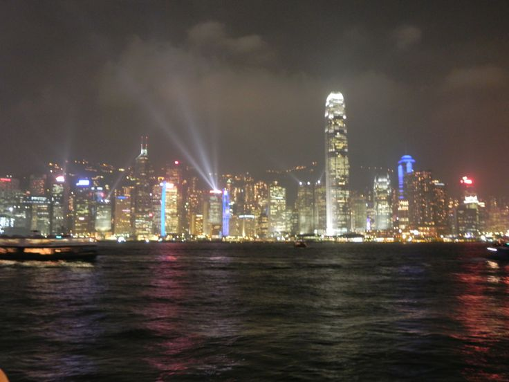 The Weekend Warrior's Guide to… Hong Kong