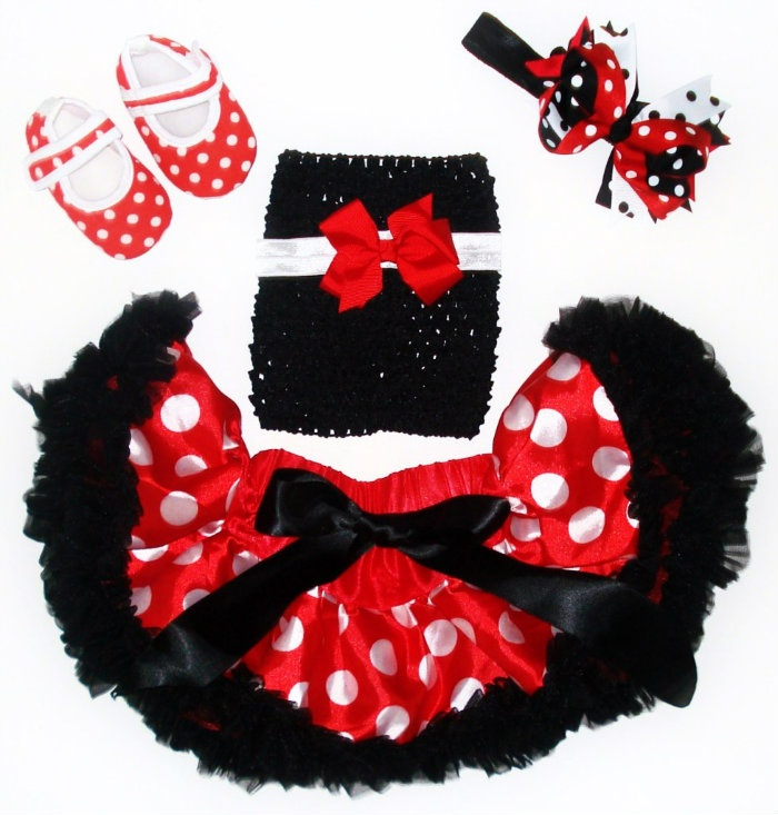 The Infant Minni Mouse Set $29.99Mouse Sets, Minnie Mouse, Birthday Outfit, Baby Girls, Bday Parties, Infants Sets, Baby Fashion, Infants Minnie, Birthday Ideas