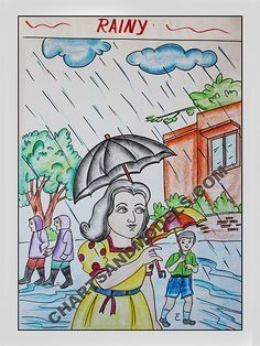 Buy Rainy Season Charts Online In Delhi Buy Rainy Season Charts Online for schools as well as students regarding their project.