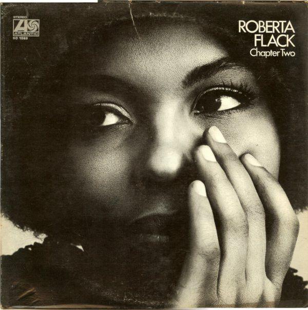 Roberta Flack - Chapter Two (Vinyl, LP, Album) at Discogs
