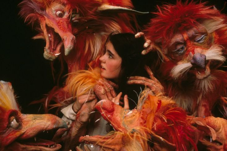 Sarah Williams (played by Jennifer Connelly), is the main protagonist in Labyrinth. Sarah was fifteen years old during the events of the film, meaning she would have been born in either 1970 or 1971. Sarah was the only child of Robert and Linda Williams, and proved to be highly imaginative, her love of fantasy and theatrics inspired by her mother's acting career. In the early 1980s Linda walked out on her family to be with her lover, an actor called Jeremy. After divorcing Linda, Robert.....