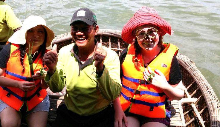 #VietnamSchoolTours #EcoTour