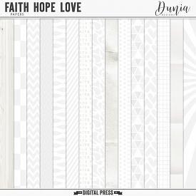 Essays about faith