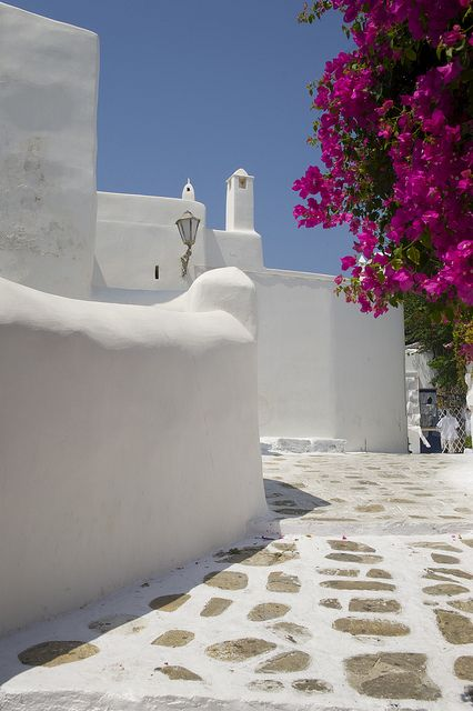Mykonos- my earliest dream. See Greece, all of it!