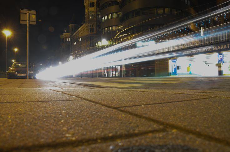 Antwerpen nacht