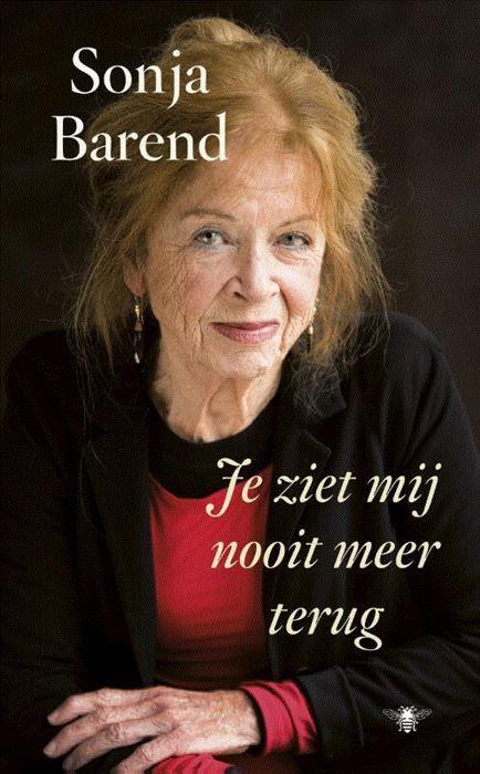 Je ziet mij nooit meer terug - Sonja Barend - AKO