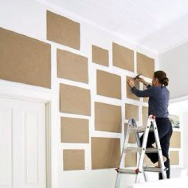 Hanging Large Pictures Without Nails Part - 43: 18ed02e28c3d91d75a5e4ce2bf5e5784--hang -pictures-how-to-arrange-pictures-on-wall.jpg