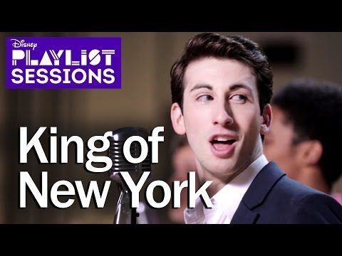 """Earn Your Street Savoire Faire with this Newsies """"King of New York"""" Mashup"""