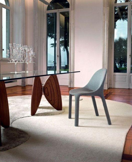 beautiful modern italian furniture contemporary living room glass rh pinterest com