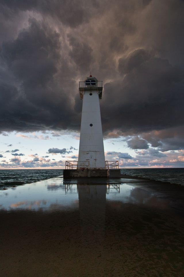 Sodus Point #Lighthouse