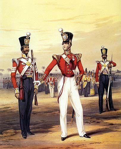 19th Bombay Native Infantry