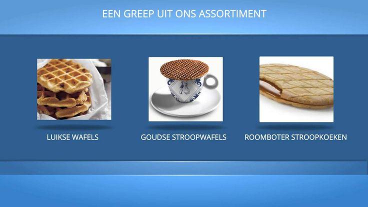 Lekkerste Wafels Van NederlandBekijk filmpje - http://www.Wafelshop.nl  Lekkerste Wafels Van Nederland: http://youtu.be/cx5QC5-cauo  #Wafelshop