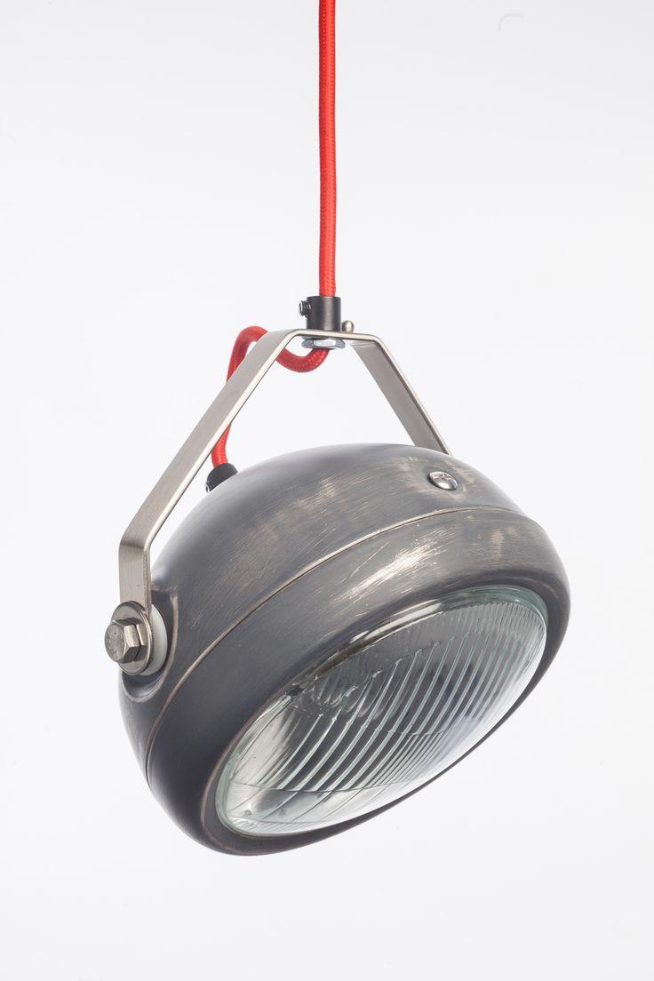 Het Lichtlab NO.5 GRIJS