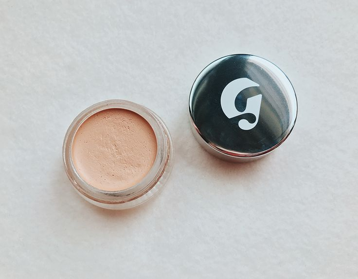 Glossier Stretch Concealer_Medium Review
