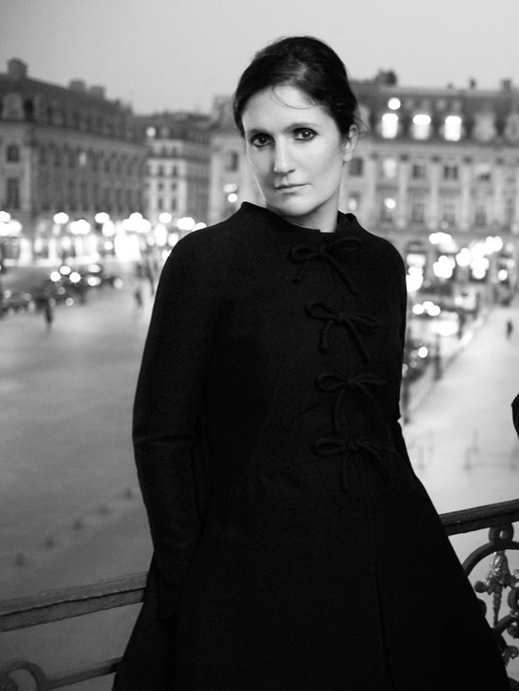 It's Official: Dior announces Maria Grazia Chiuri as New Creative Chief | News | The FMD #lovefmd