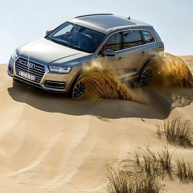 17 Best Ideas About Audi Q7 On Pinterest