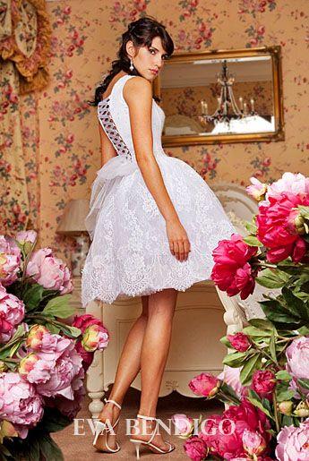 Свадебное платье Ладан