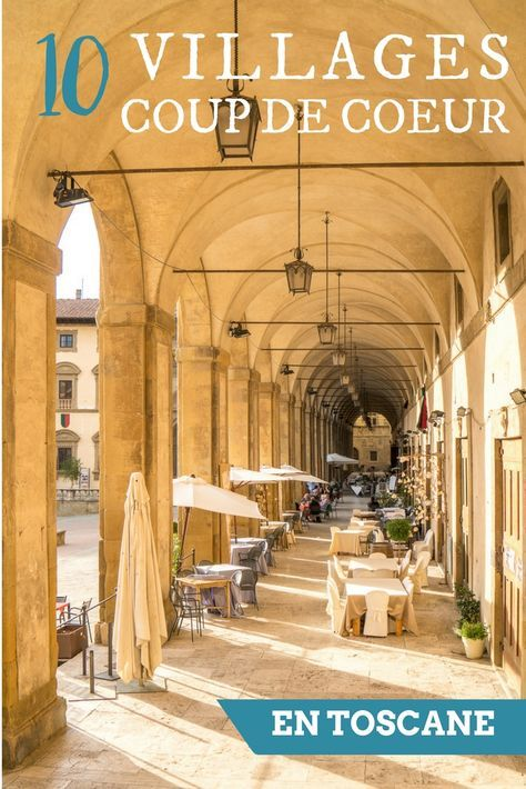 Carte Italie Incontournable.7 Villages Coup De Coeur Incontournables En Toscane Travel Italy