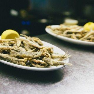 Οι τίμιες ψαροταβέρνες της Αθήνας