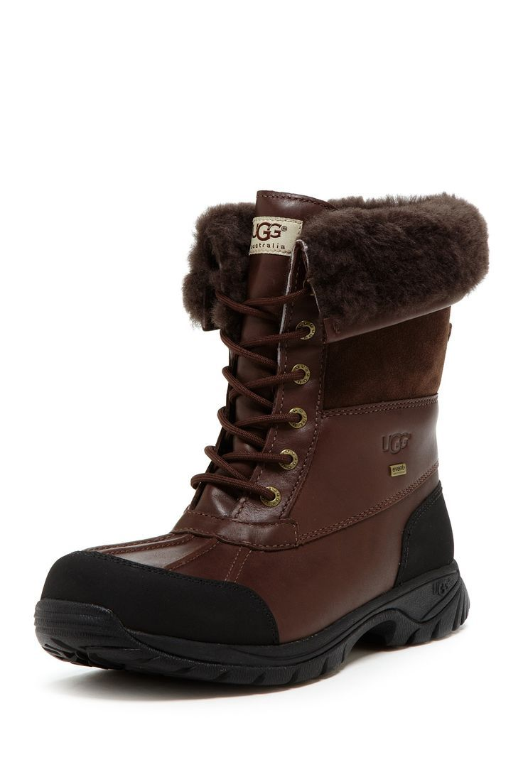 846b14b9df7 Ugg Australia Butte Cold Weather Boots - cheap watches mgc-gas.com