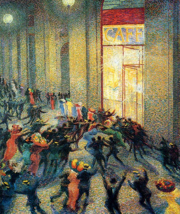 photo 780 Umberto Boccioni - 21 Riot in the Galleria_zpsxv8zom8q.jpg