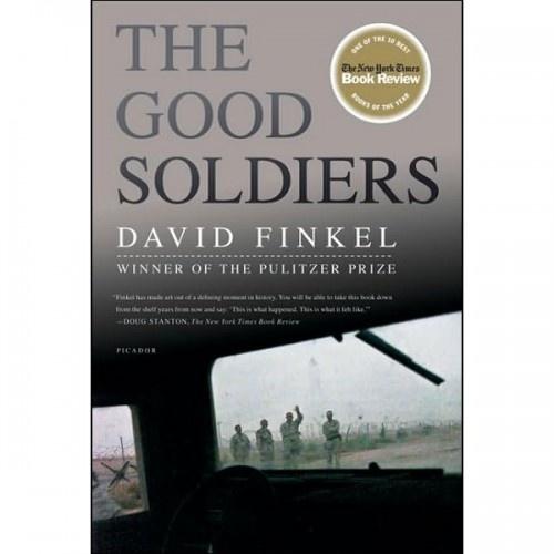 HeartbreakingBook Club, Worth Reading, 2013 Book, Soldiers, Book Worth, Book Ebook, Iraq Wars, Favorite Book, David Finkel