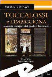 http://hermioneat.blogspot.it/2016/05/toccalossi-e-limpicciona.html Altro noir italiano. Altre grande autore italiano.
