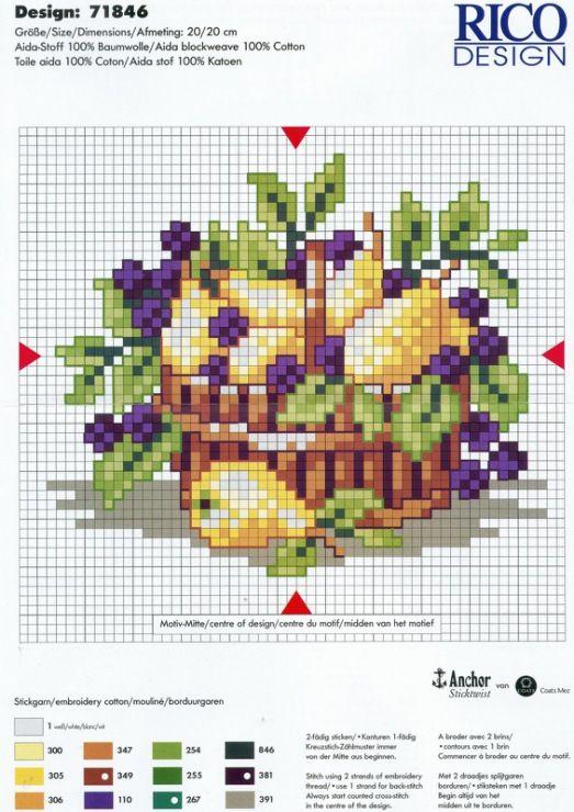 Gallery.ru / Фото #15 - фрукты, овощи - irinika