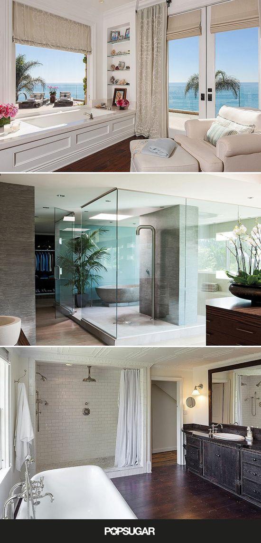 Luxury Spa Bathrooms 661 best bathroom images on pinterest | room, dream bathrooms and