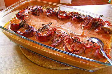 Toskanischer Filettopf