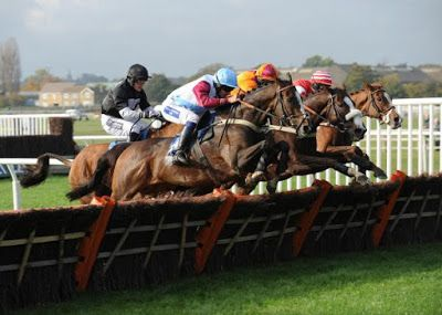 Racecourse Directory : Wetherby Racecourse: Website, Twitter Link & Facebook Page