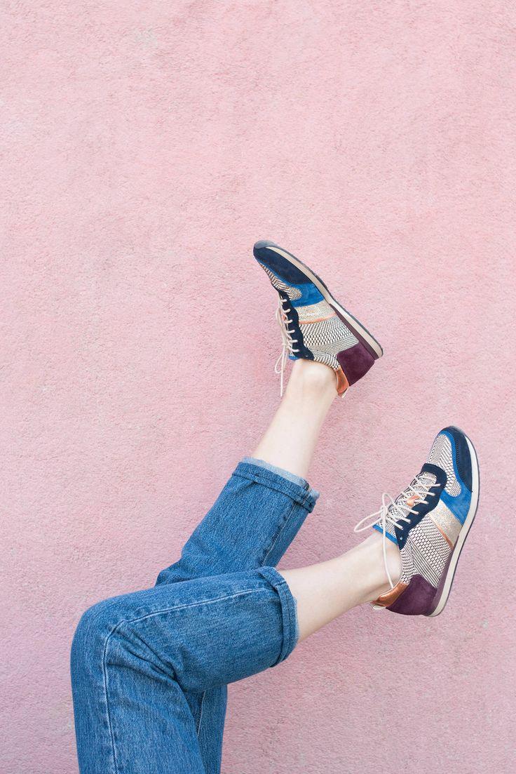 look printemps baskets bocage latelier dal blog mode lifestyle paris look