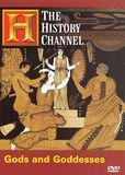 The History Channel: Gods and Goddesses [DVD] [English]